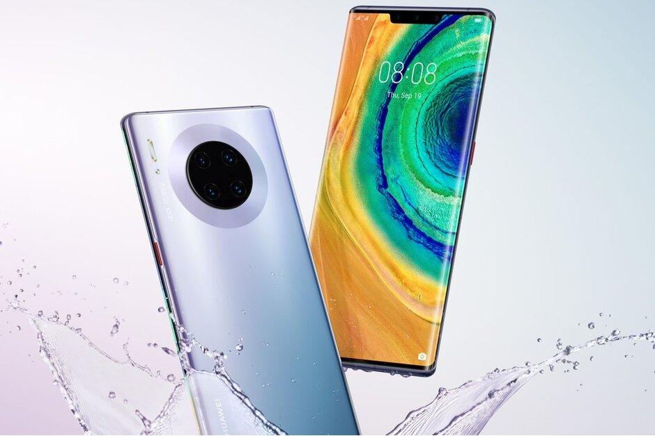 Läsarfrågor: Huawei Mate 30 Pro