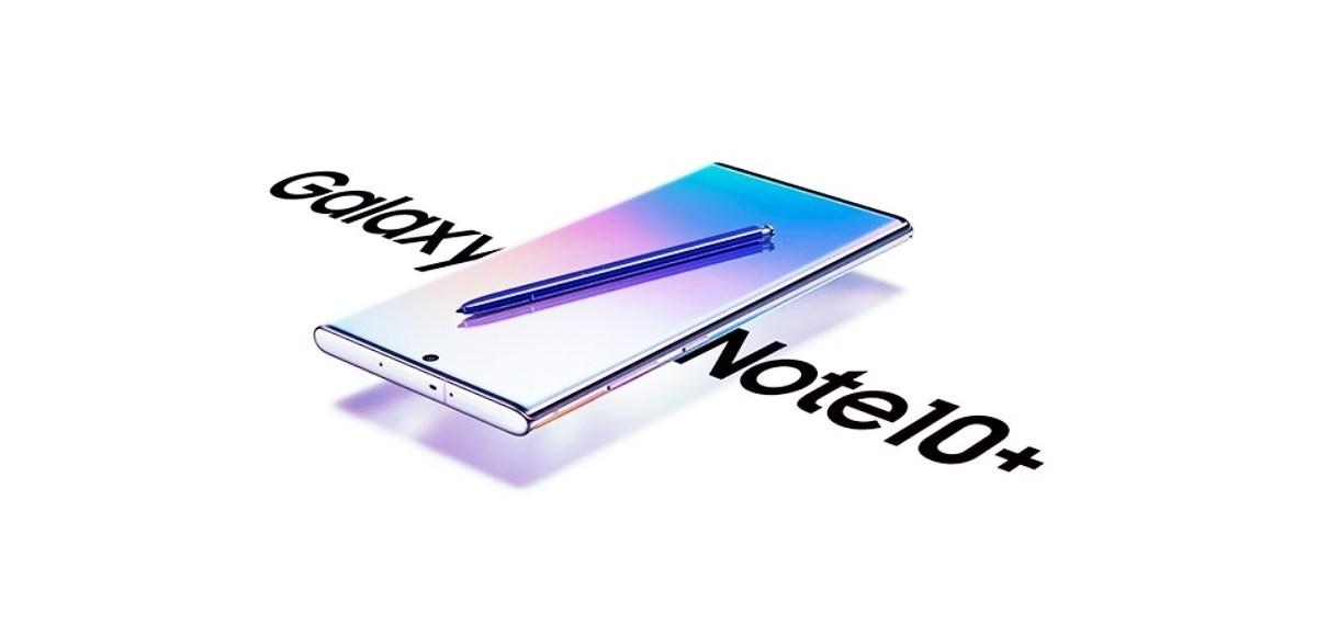Samsung Galaxy Note 10+ efter några dagar