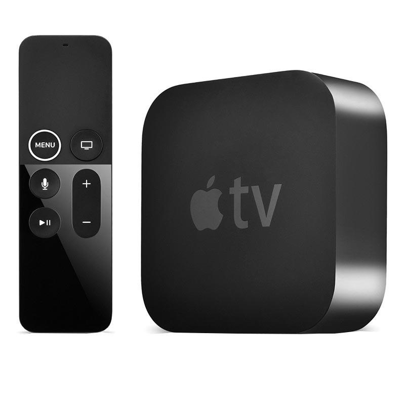 Apple TV 4K – Farlig förbindelse!