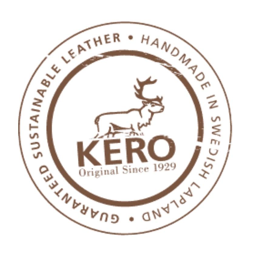Kero – Hantverk från Lappland (Uppdaterad)