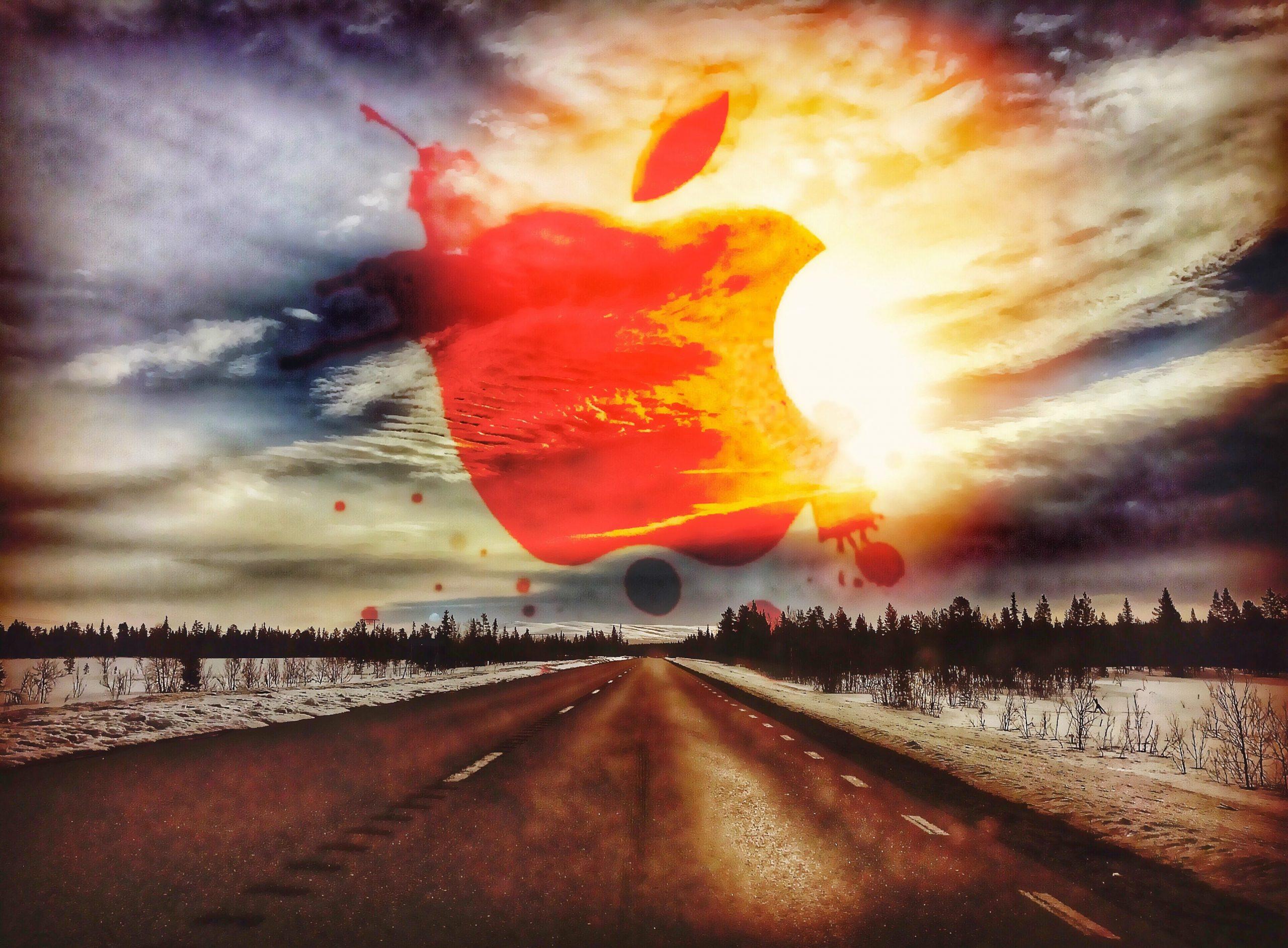 Apple support, som det ska vara? [Uppdaterad]
