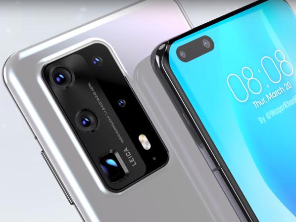 Läsarfråga: Huawei P40 Pro