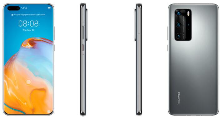 Huawei P40 Pro – Del 1 av 3