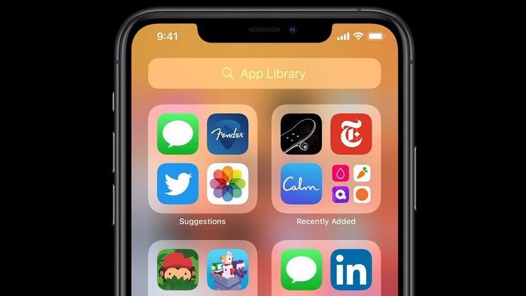 iOS 14 & iPadOS 14