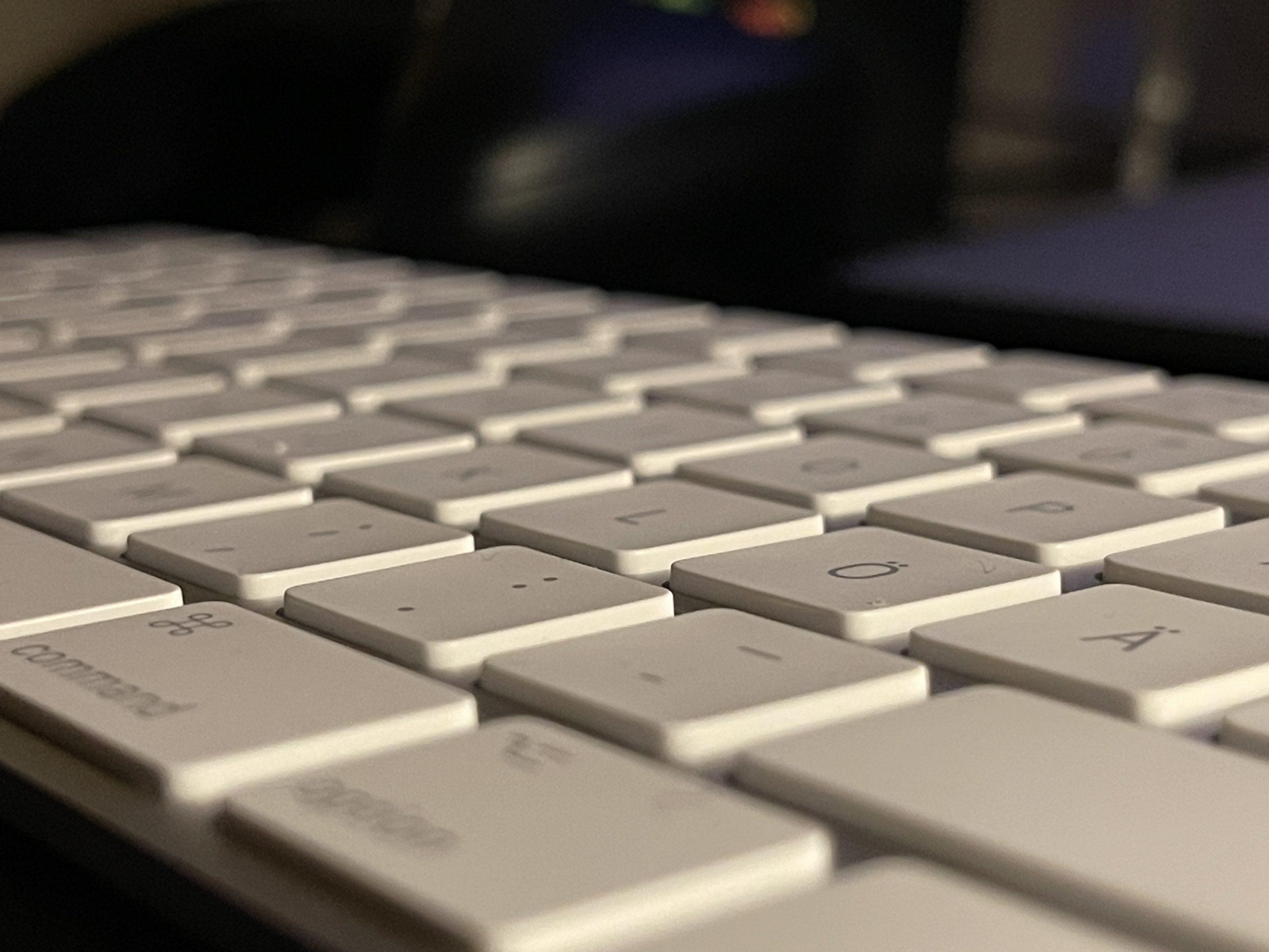 MacBook Air M1 – Inte buggfri, men nästan