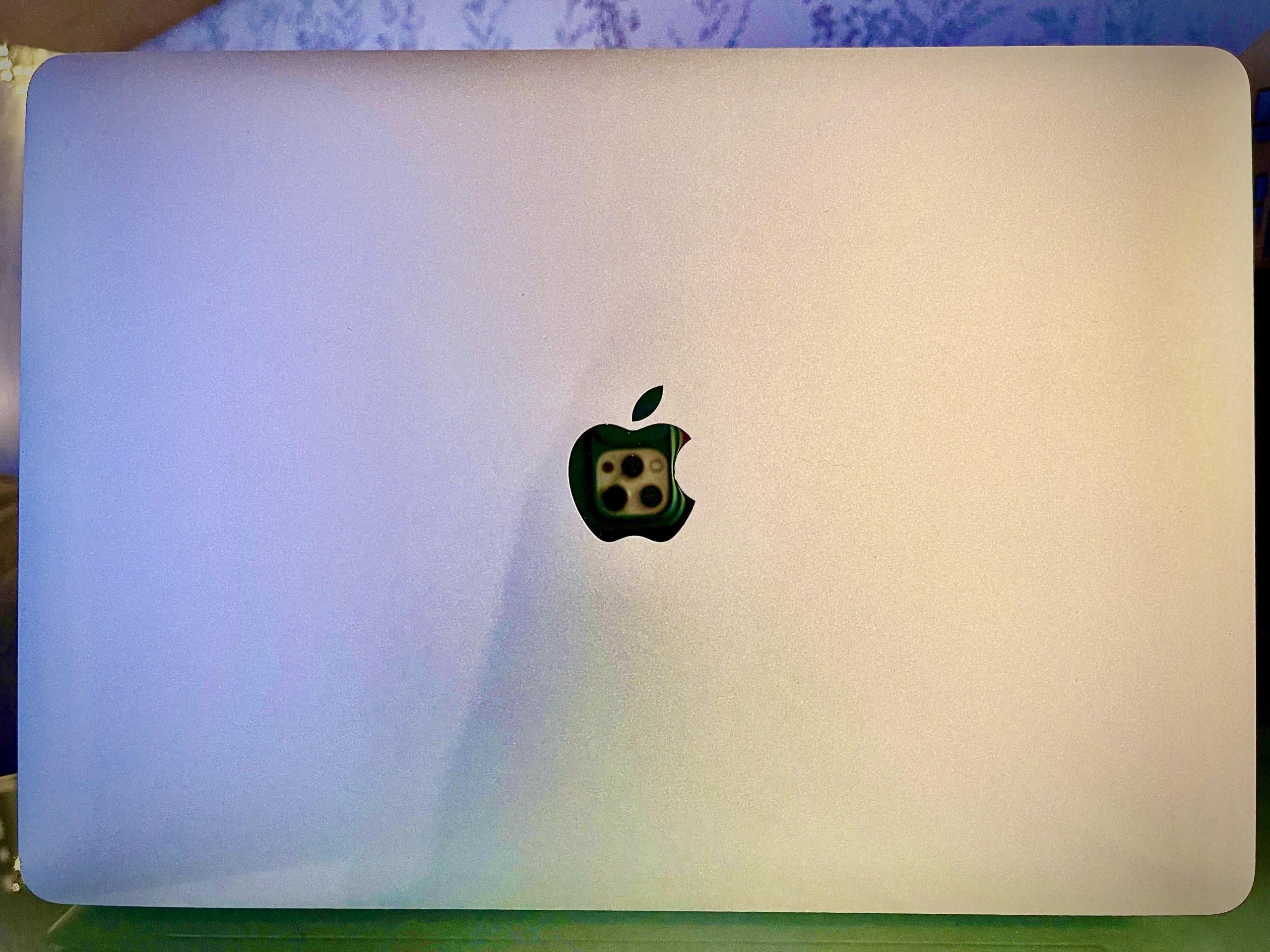 MacBook Air (M1) Big Sur 11.2