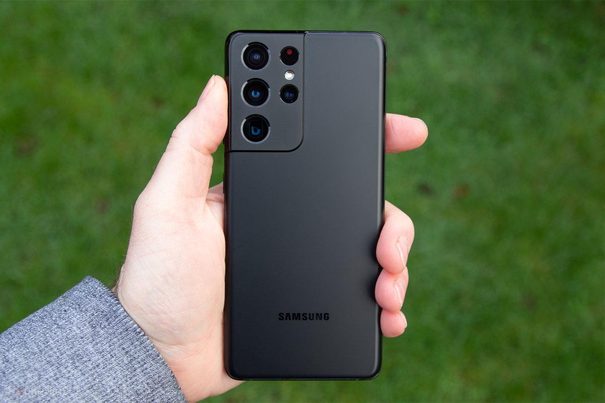 Läsarfråga: Samsung S21 Ultra