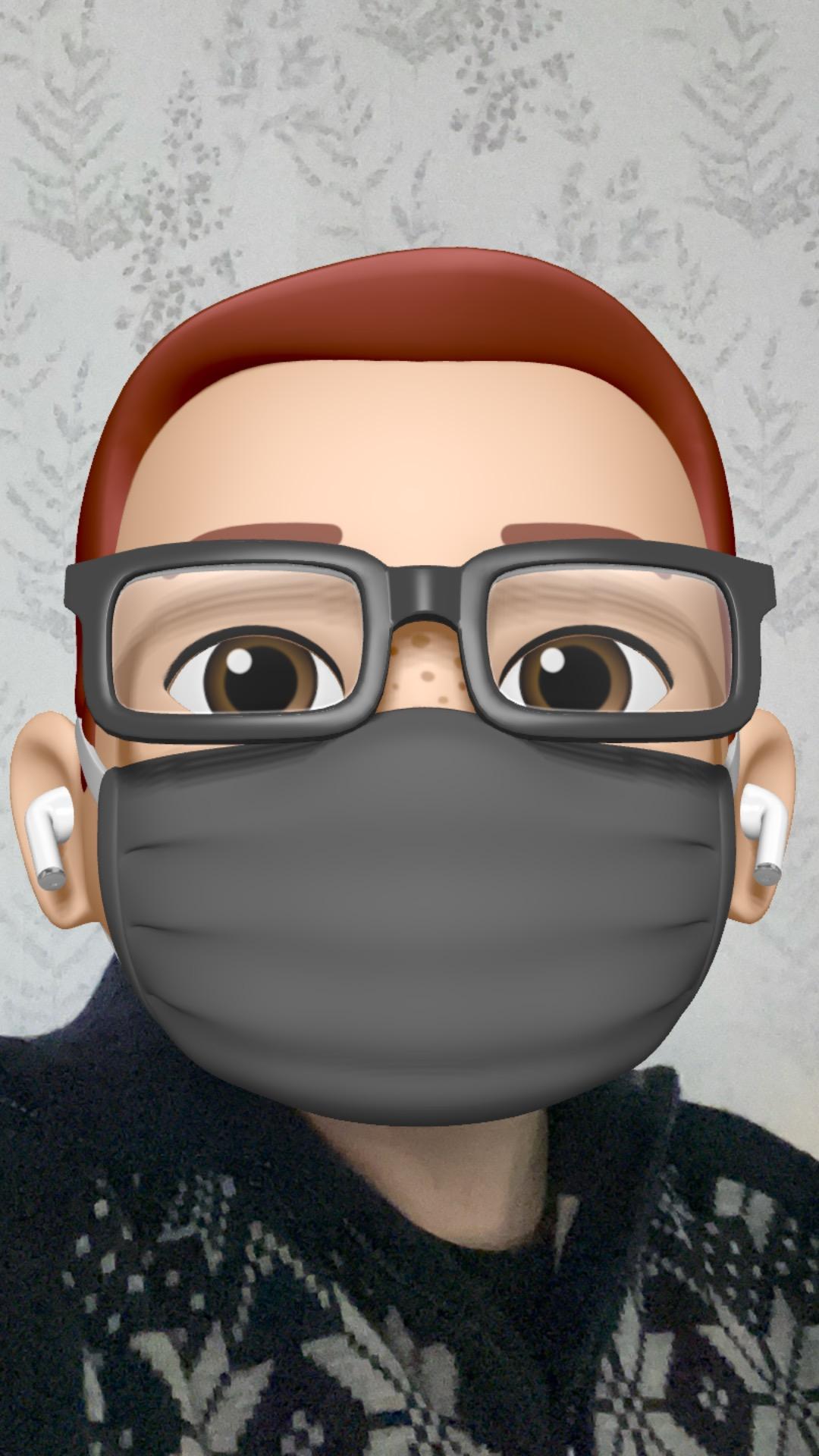 iOS 14.5 – Face Unlock