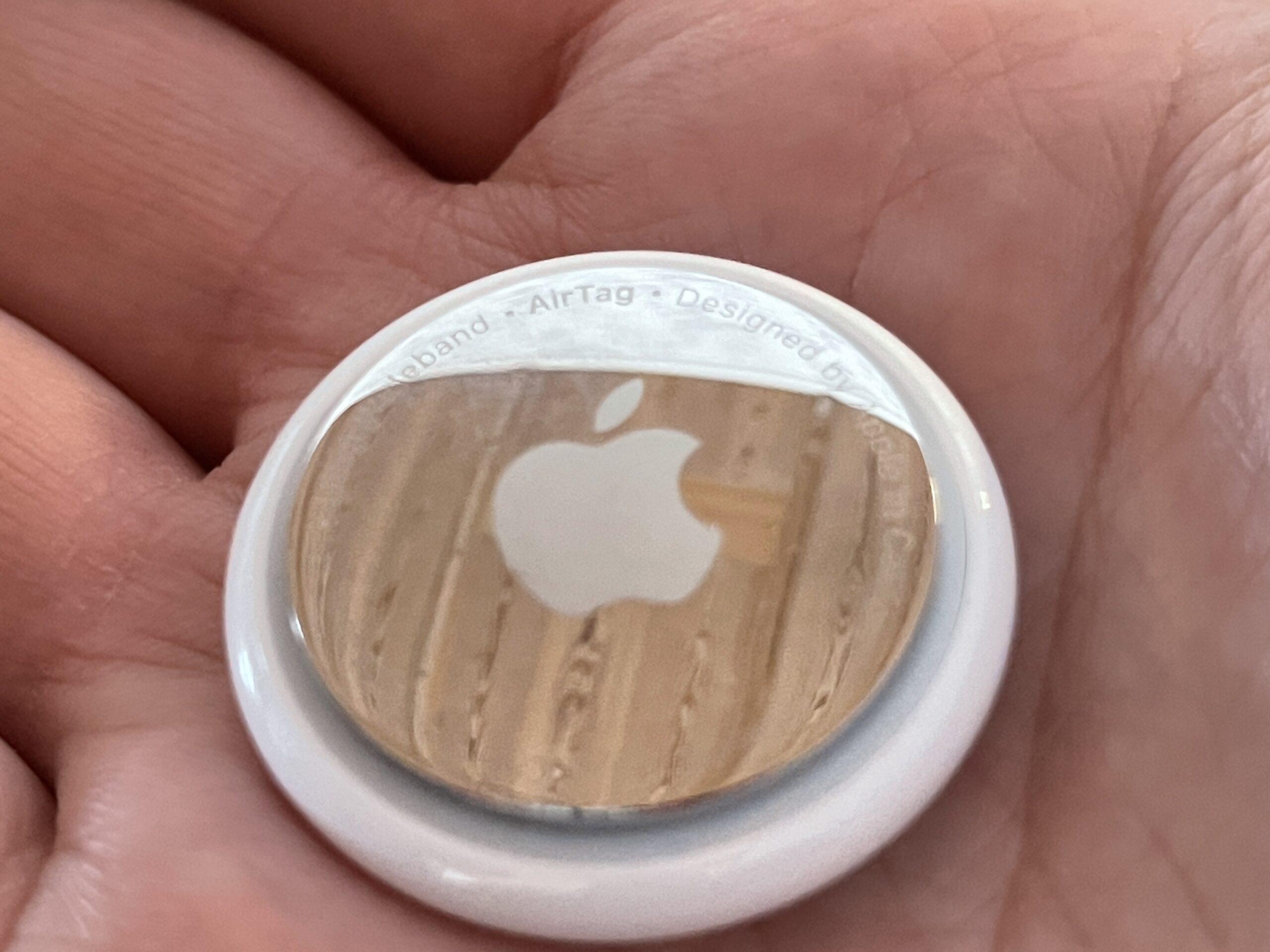 Apple AirTag – Lika användbar som onödig!