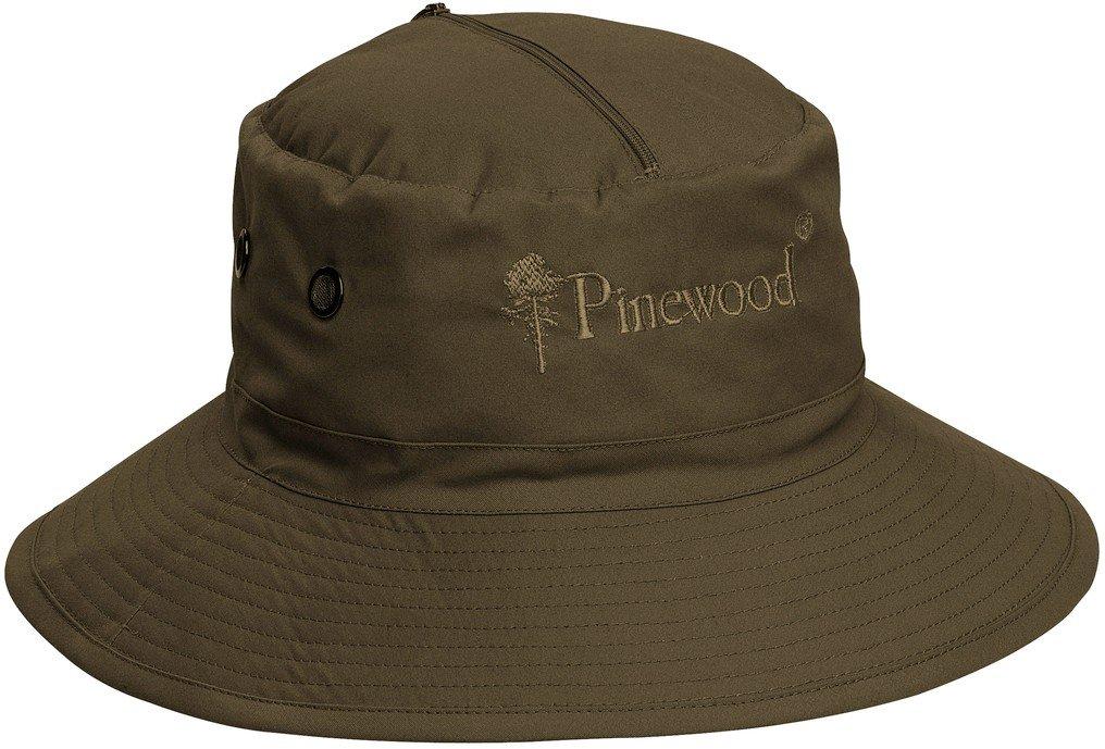 Läsarfråga: Hatt med myggnät?