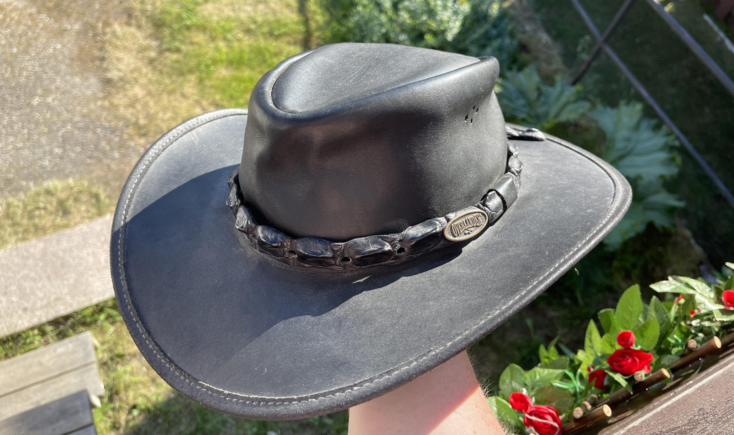 Läsarfråga: Hatt?