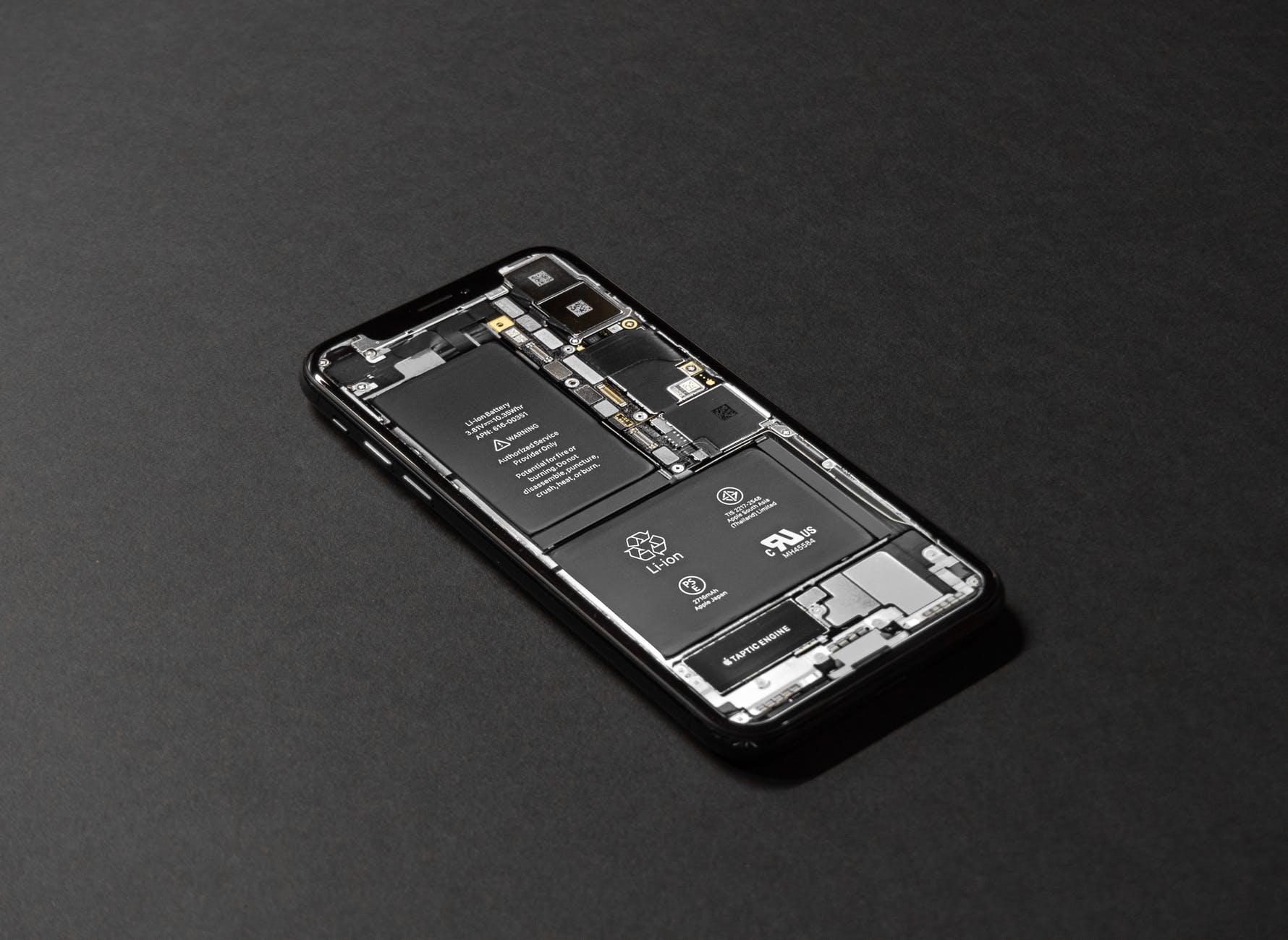 Läsarfråga: Batterilivslängd på iPhone?