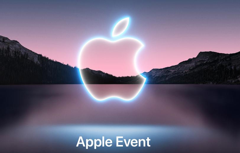 Apple presenterar sina nya telefoner!