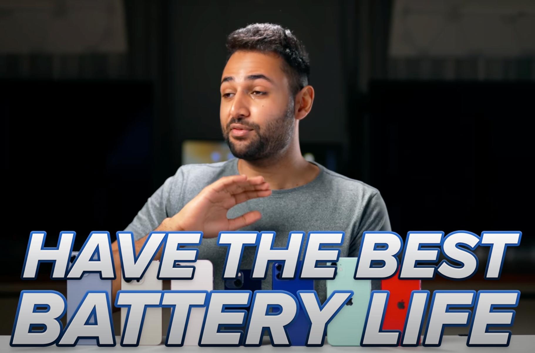 Läsarfråga: Batteritid på iPhone 13 Pro