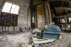 Alfred Nobels gamle fabrik (Sverige)