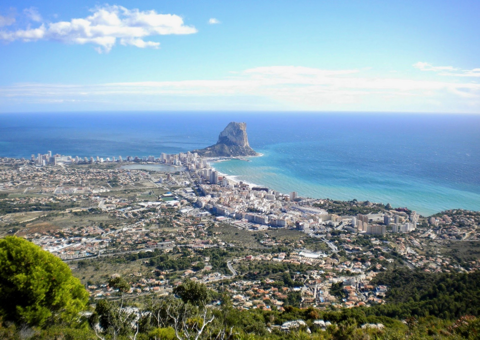 Calp 2020, a strategy for sustainable tourism