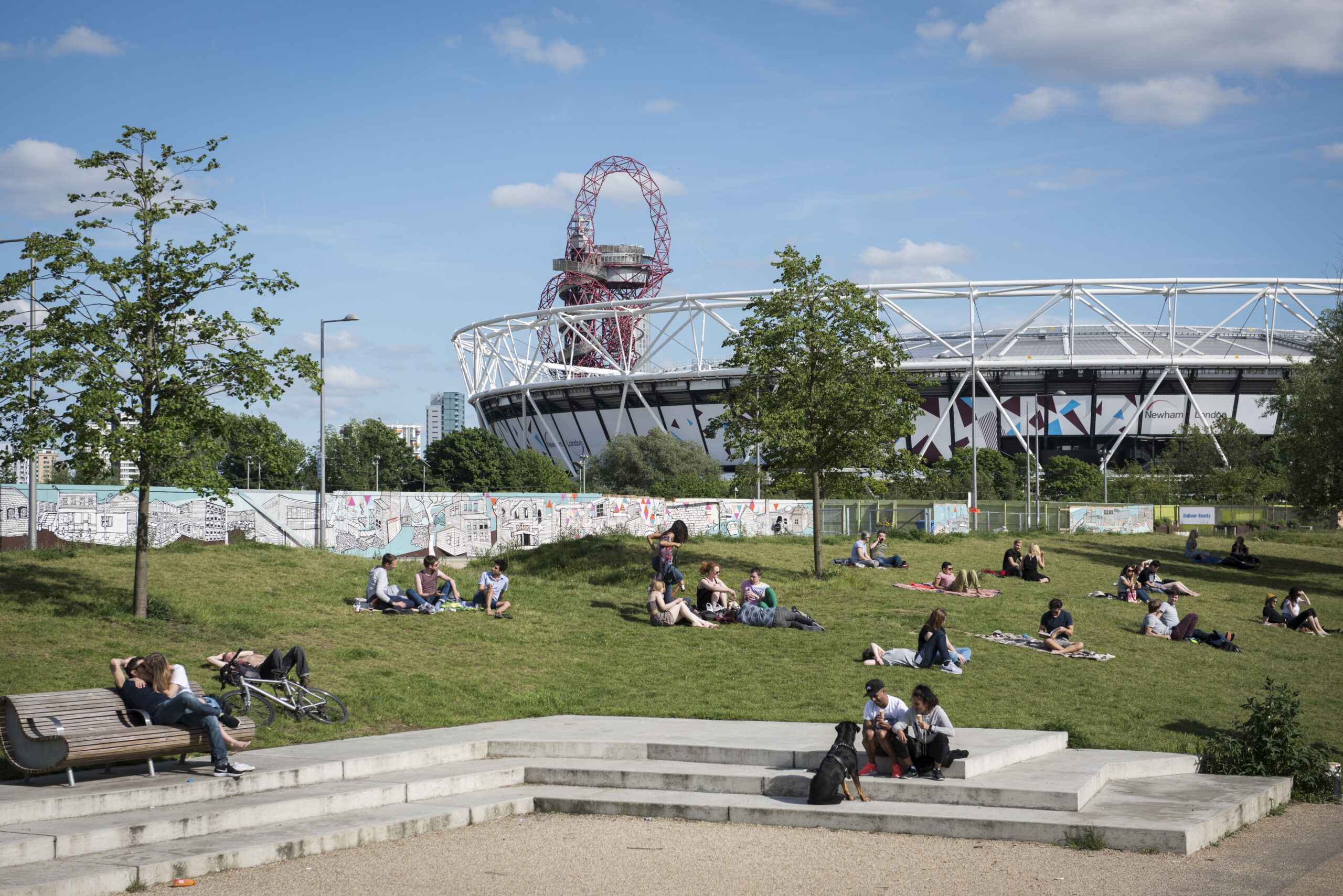 Greater London Authority Social Integration Design Laboratory