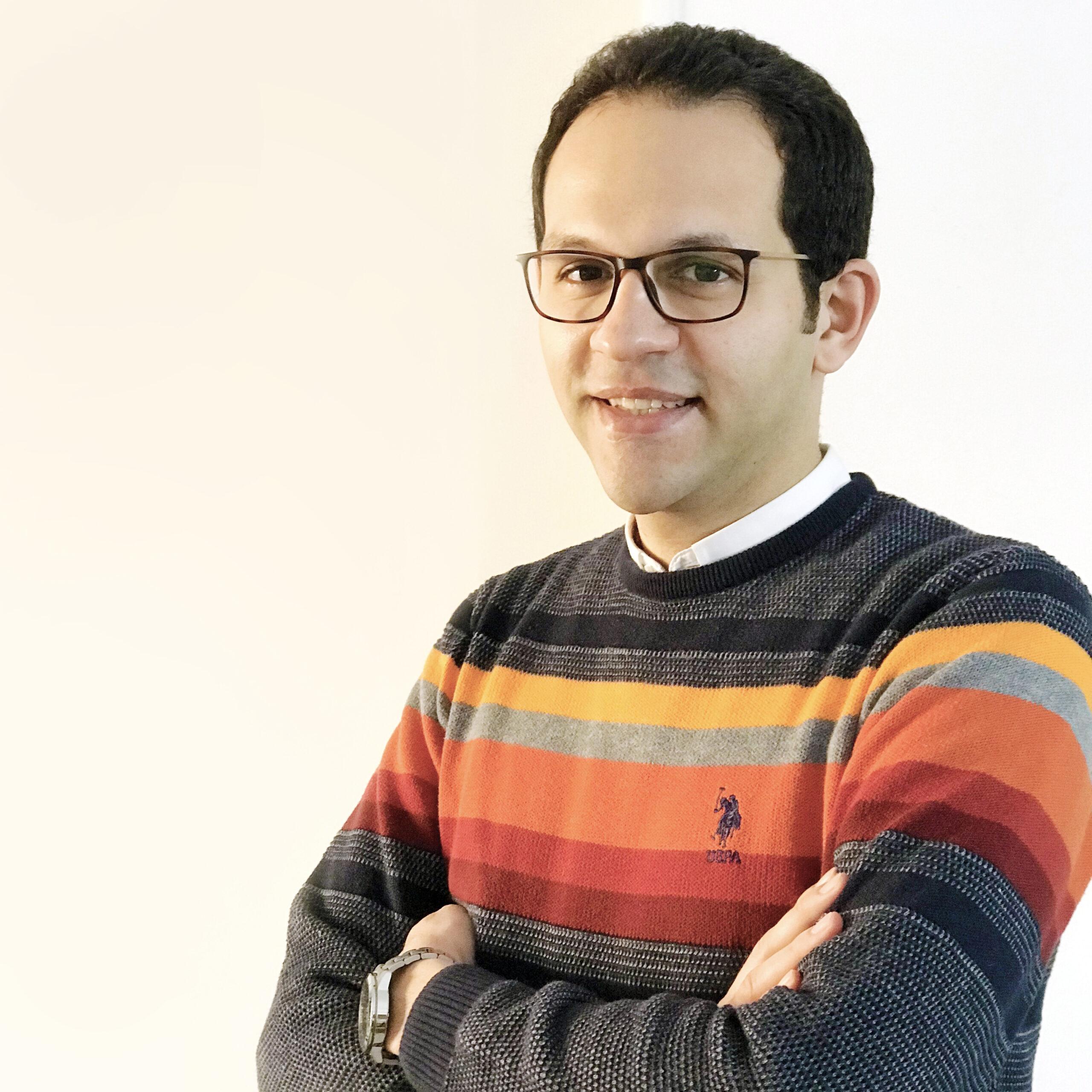 Mohamed Magdi Hagras