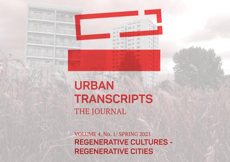 Regenerative Cultures – Regenerative Cities