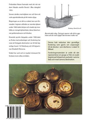 Uren från StMikael av Albin Schaeder