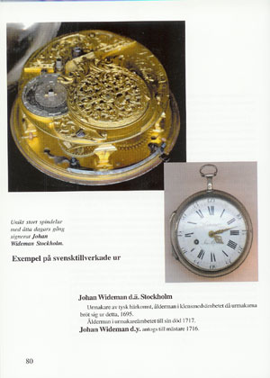 De Underbara Uren av Albin Schaeder