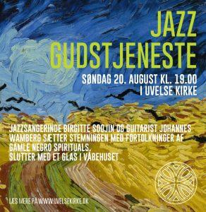 jazzgudstjeneste 200817