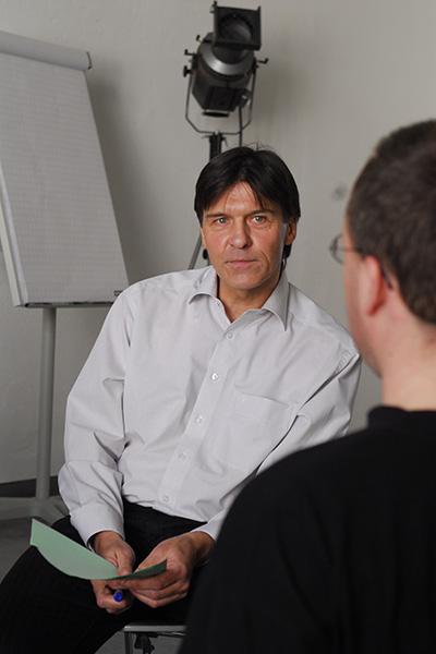 Uwe Bleicher Persönlichkeitsorientiertes Coaching