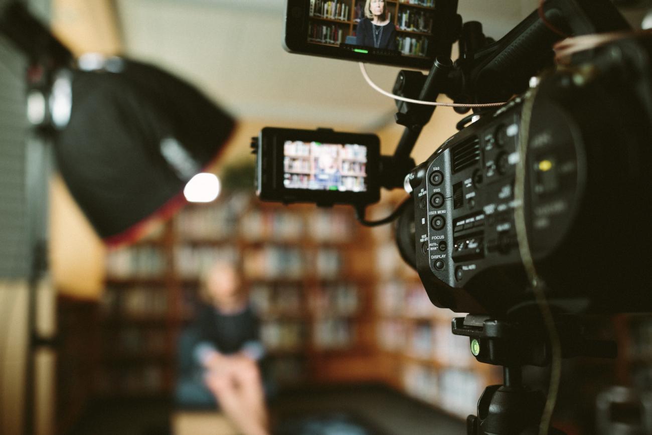 videointerview i b2b video seo