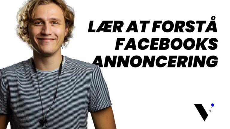 facebook annoncering guide med v2 social