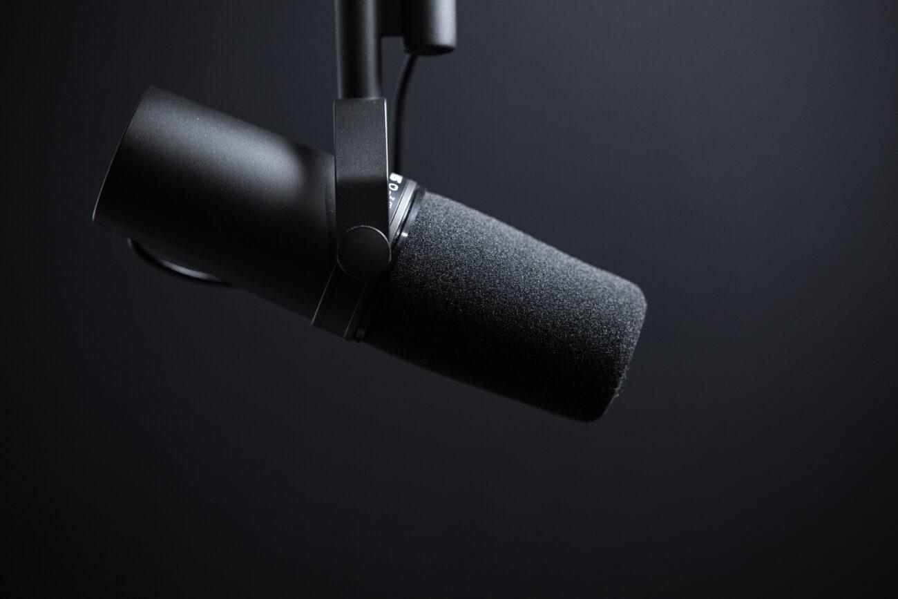 start din podcast med disse tips
