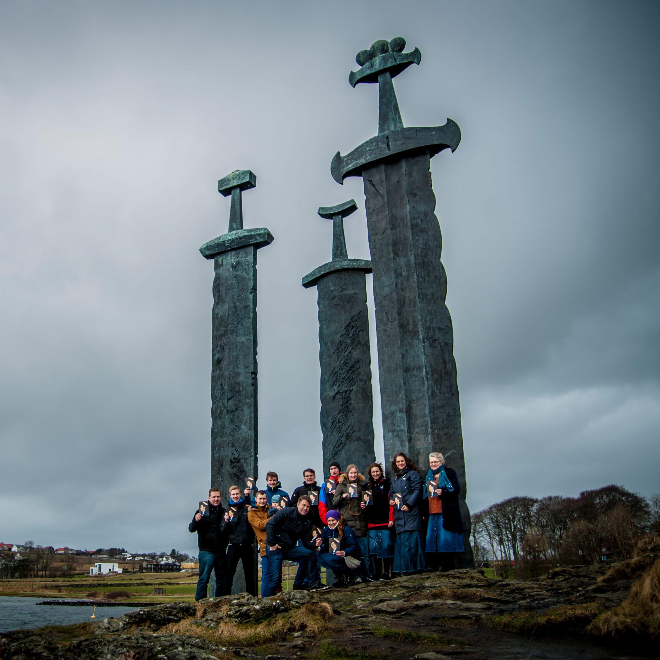 Missionsarbejde i Skandinavien