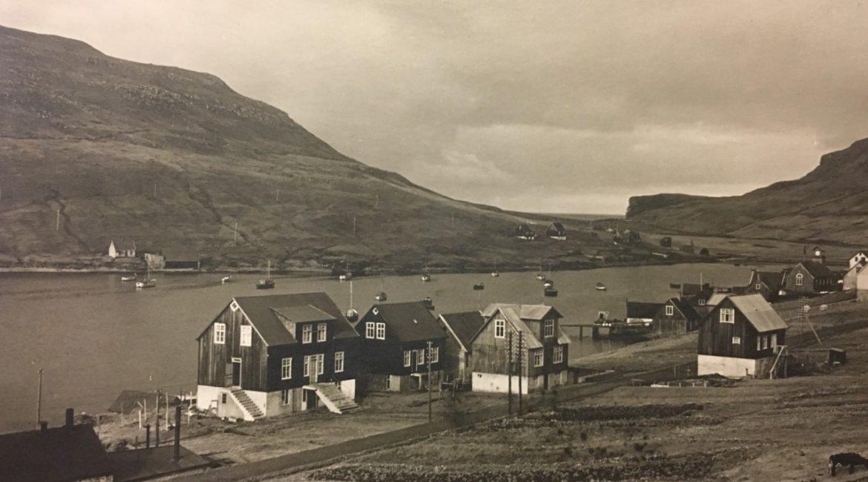Dagført: Aðalfundurin verður 6. apríl