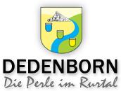 Dedenborn vakantiedorp Urlaub Ferienhaus BLick auf Dedenborn Eifel