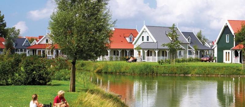 luxe-bungalowparken