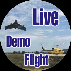 LiveDemoFlight