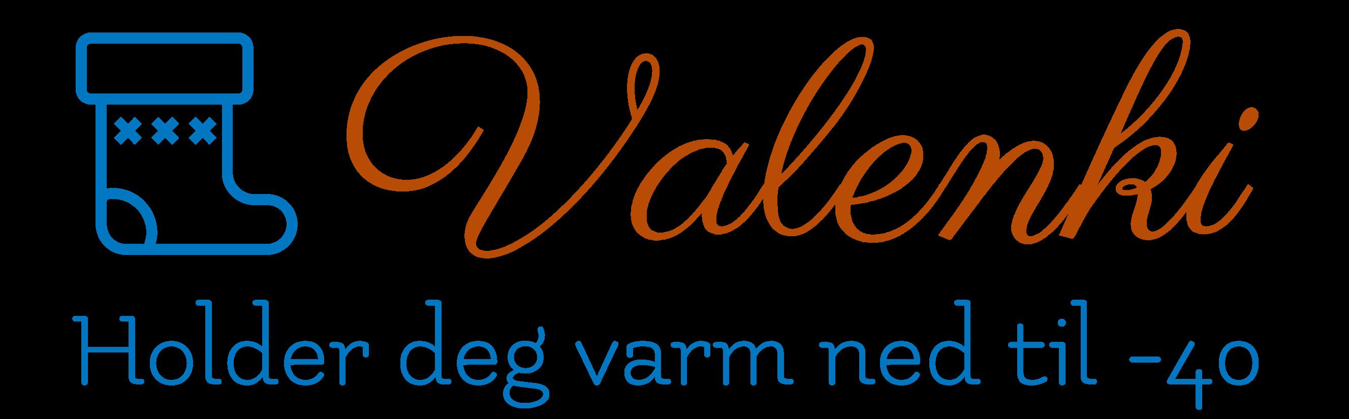Valenki Norge
