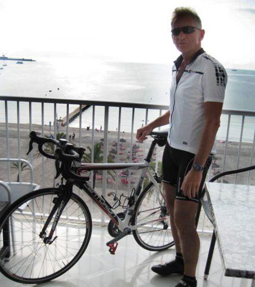 VALiZO anmeldelse, cykeltur