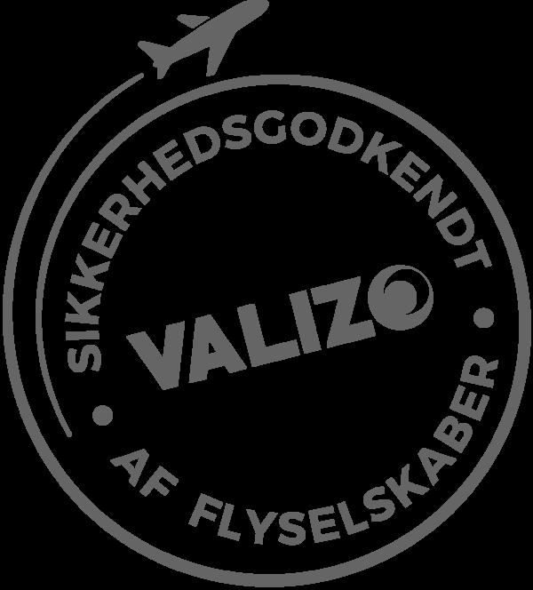 VALiZOs sikkerhedsgodkendelse gør din flyrejse med Apollo tryg