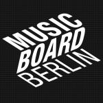 Musicboard Berlin, Techno, Berghain Berlin
