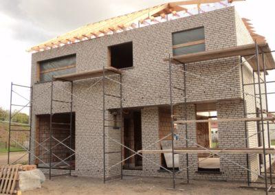 Vanderlinden Bouw Nieuwbouw te Maldegem