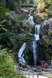 Waterval Triberg