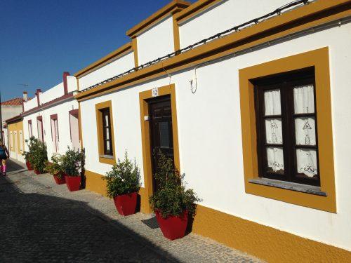 Vilanova de Milfontes Vandra Portugal