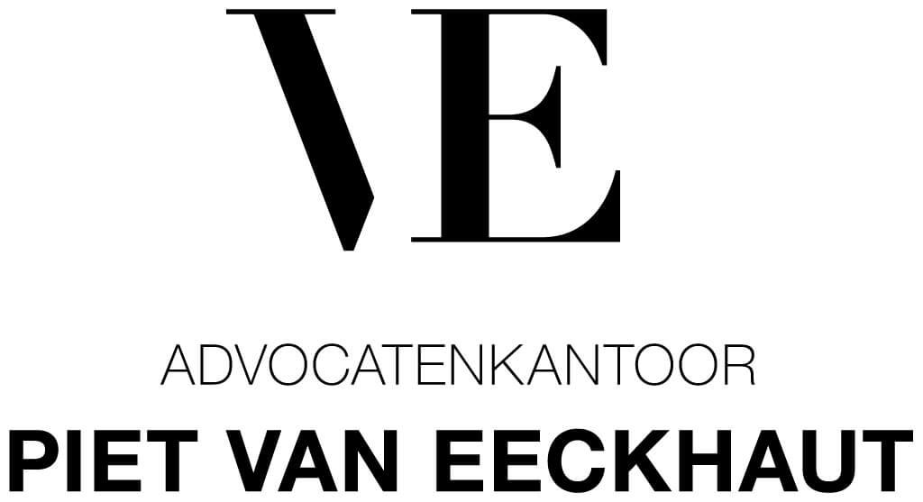 Advocatenkantoor Piet Van Eeckhaut logo