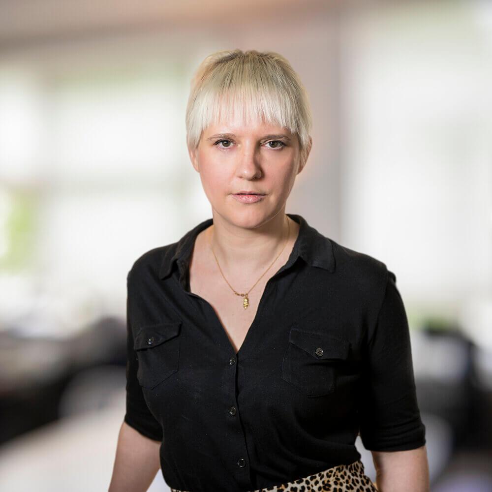Nina Van Eeckhaut