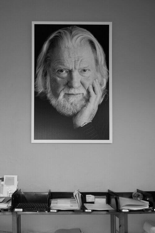 Piet Van Eeckhaut canvas