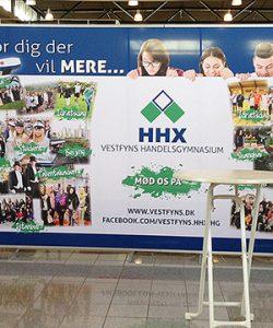 Vestfyns HHX