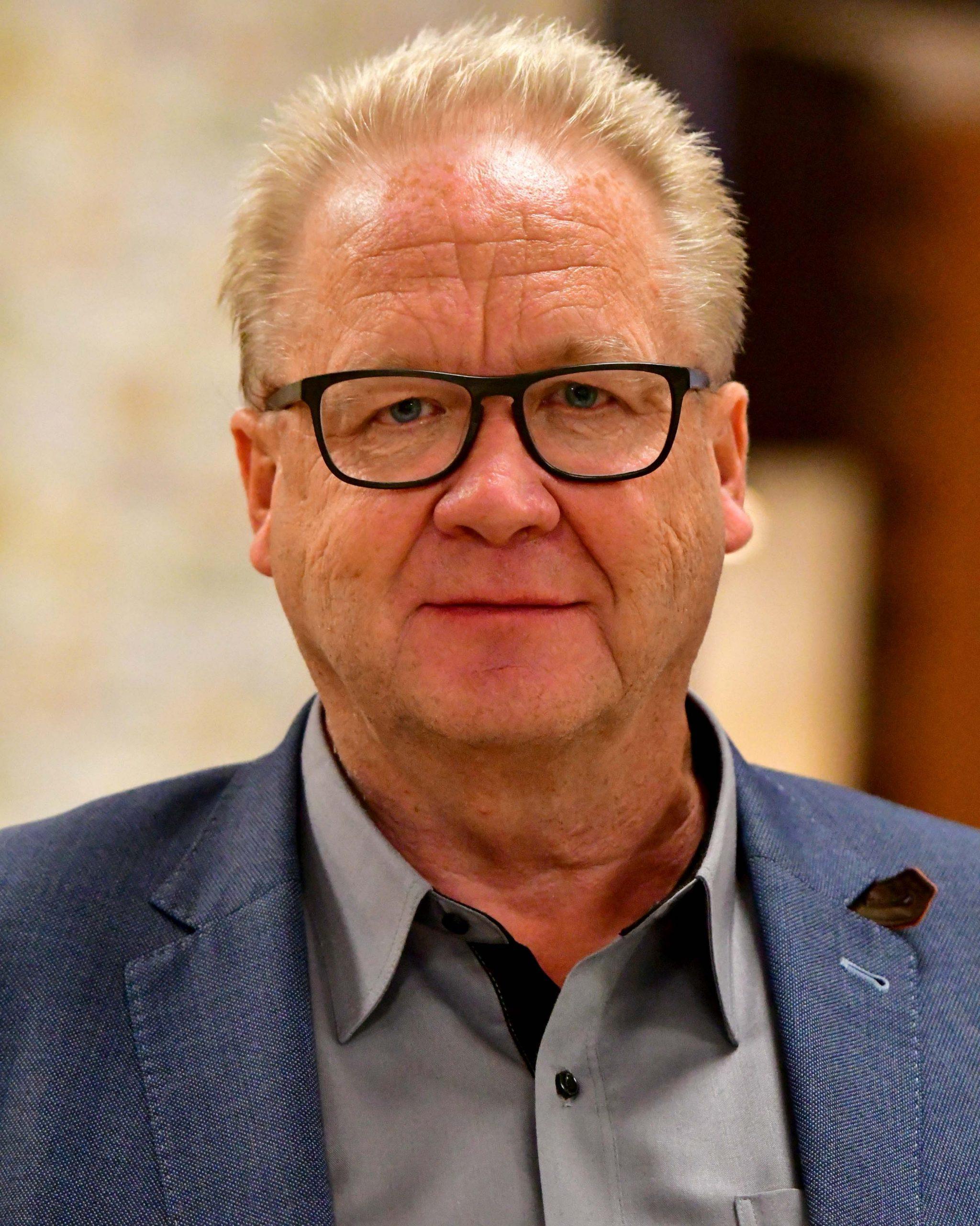 Bernth Rönnberg