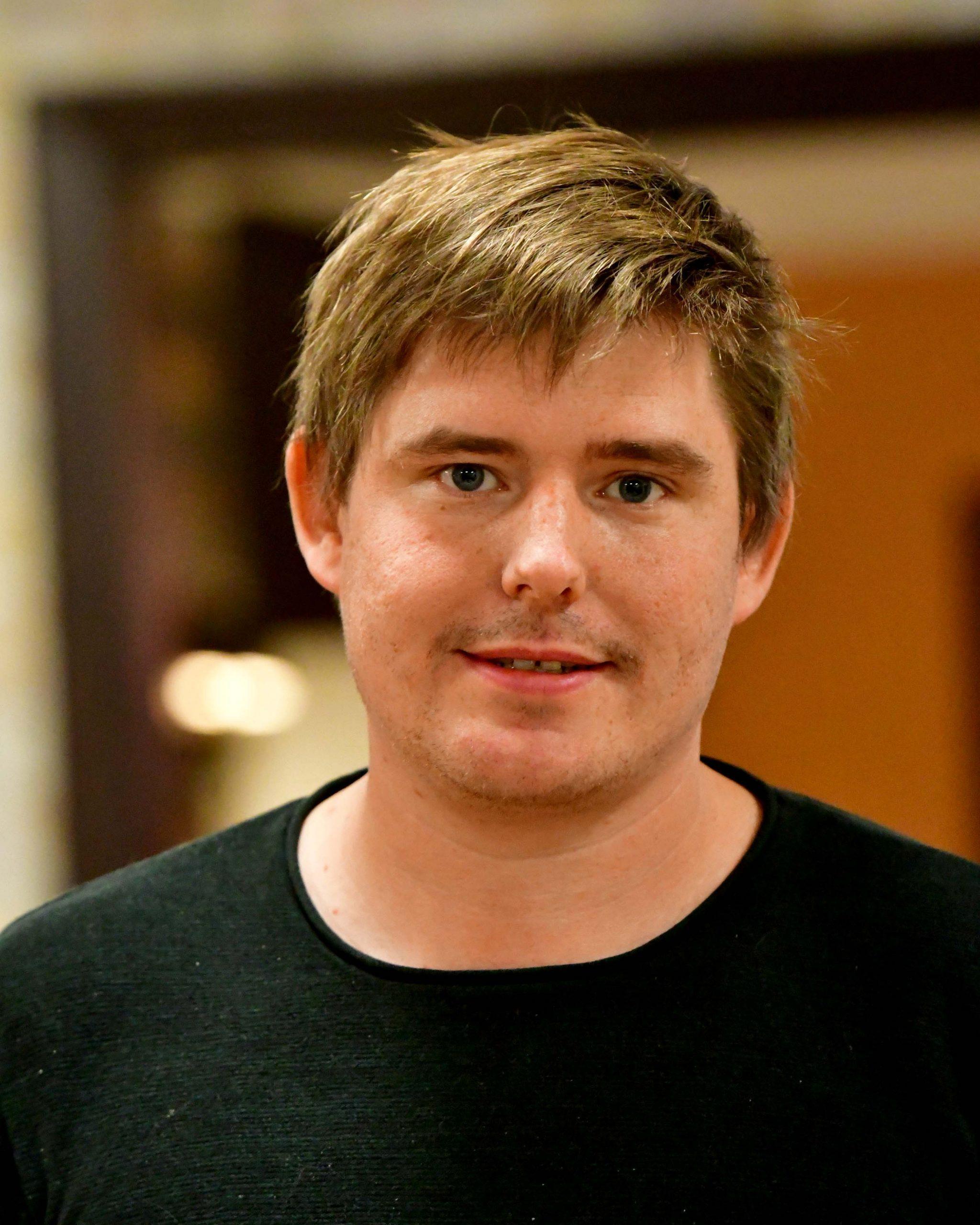 Nils Östgård