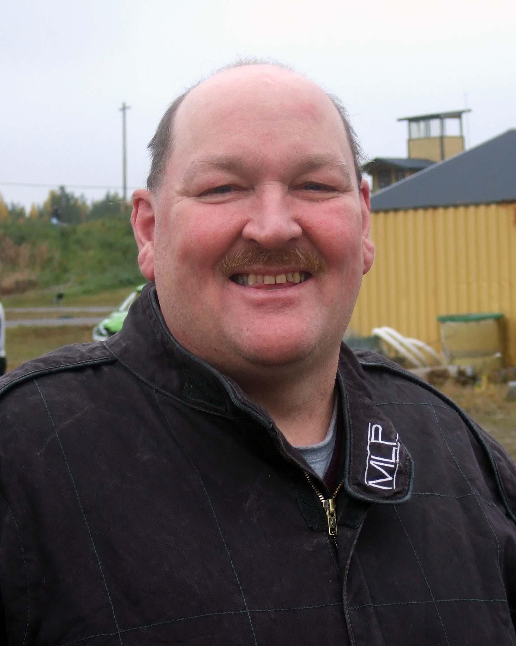 André Hennström