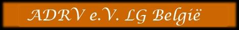 Banner link naar ADRV België